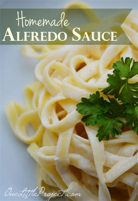 the best alfredo sauce recipe how to make white
