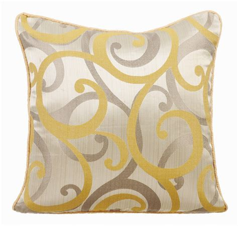 yellow couch cushions mustard yellow couch cushion covers 16 x 16 pillow covers silk