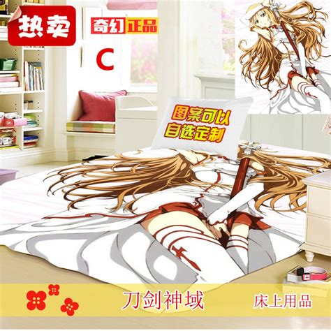 anime bed online buy wholesale anime sheets bed from china anime