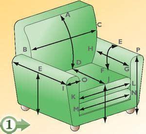 foderare divani rifoderare poltrone e divani maglia e cucito