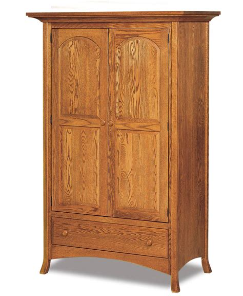 Furniture Armoire Wardrobe by Carlisle Wardrobe Armoire Amish Direct Furniture