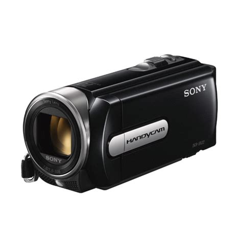 Memory Handycam Sony Sony Handycam Sd Flash Memory Camcorder Dcrsx22 Black Best Buy Ottawa