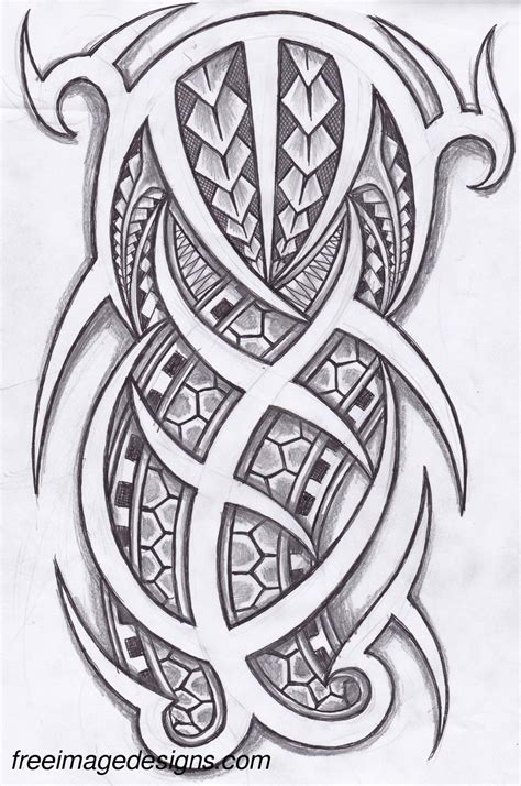 islanders tattoo designs islander tribal image design free image