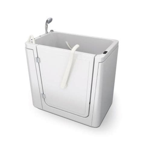 vasca da bagno anziani prezzo vasca con sportello samoa per disabili e anziani