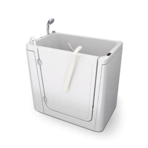 vasca bagno disabili prezzo vasca con sportello samoa per disabili e anziani