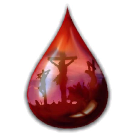 Was In The Blood the blood of jesus and its unlimited blessing colin dye