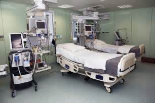 infection in hospitals and health care facilities