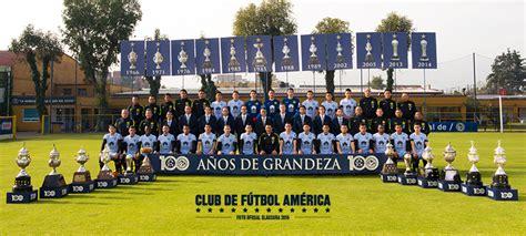 Calendario Liga Mx Club America 2015 Club America Liga Mx Calendario 2015
