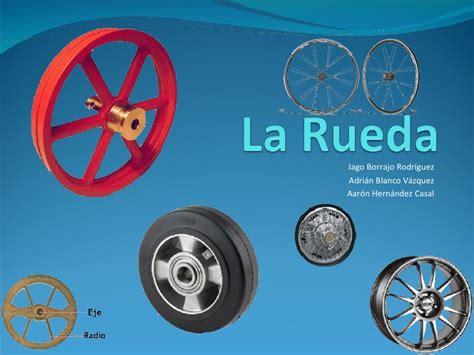 la rueda de la 849456515x la rueda pbl tecnolog 237 a