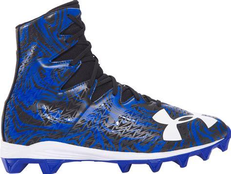 blue football shoes football cleats blue and white agateassociates co uk