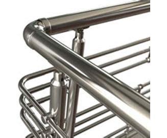 ringhiere moderne per interni ringhiere moderne in alluminio per interni ed esterni m8100