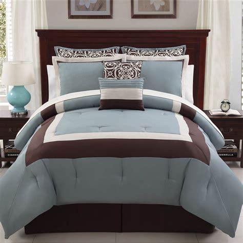 victoria classics hotelier 8 pc comforter set bedding