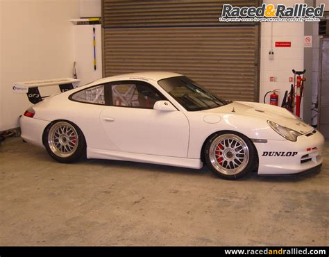 porsche 996 rally car porsche 996 cup car for sale race cars for sale at raced