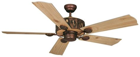 rustic lighting and fans log cabin ceiling fan rustic lighting and fans