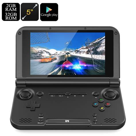 android console wholesale gpd xd android portable console from china