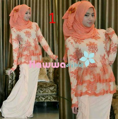 Anggun Maxi Cantique baju muslim brokat baju muslim newhairstylesformen2014