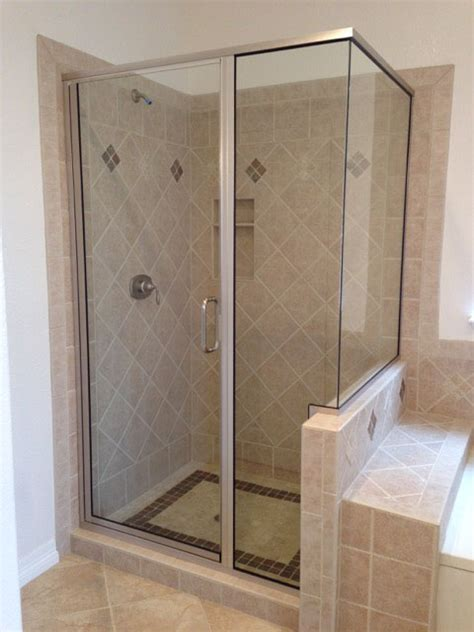 San Jose Shower Doors Glass Shower Enclosure Repair Framed Shower Door Frameless Glass Shower Doors Washingto Dc