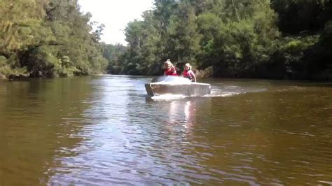 kinds of boats kids jet boat youtube