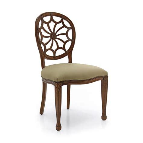 sedie cerea sedia in legno stile classico sole sevensedie