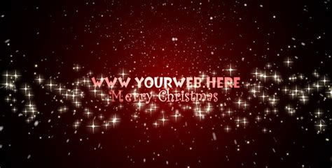free template after effects merry christmas christmas intro opener by gigo videohive