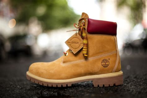 dtlr timberland boots dtlr x timberland 30th anniversary 6 inch boot freshness mag