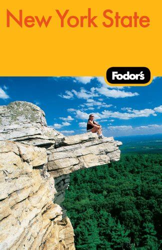 moon new york state travel guide books fodor s new york state 2nd edition travel guide