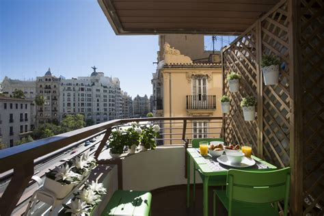 appartments in valencia apartments in valencia ciudad xativa terrace ii