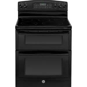 oven home depot ge 6 6 cu ft oven electric range with self