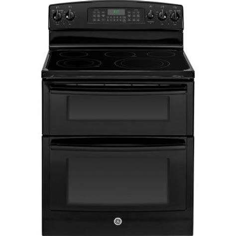 ge 6 6 cu ft oven electric range with self