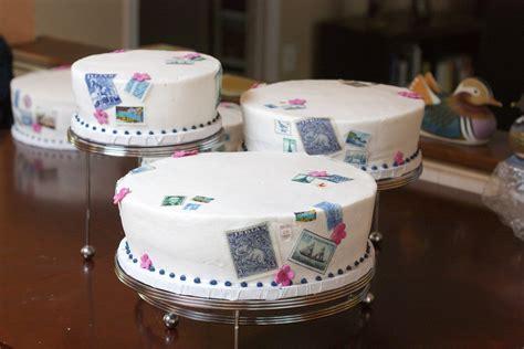 Hochzeitstorte Thema Reisen by Travel Themed Wedding Cake 136 365 Simmiecakes
