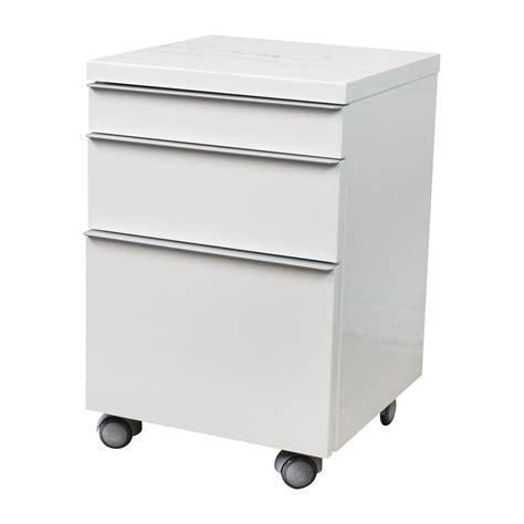 white 3 drawer file cabinet 75 off white 3 drawer filing cabinet storage