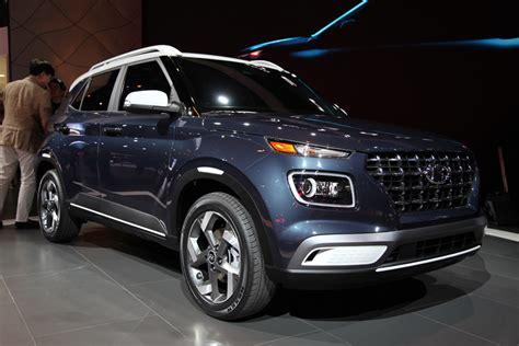 Hyundai A League 2020 by 2020 Hyundai Venue Look Autotrader