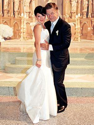 first look at alec and hilaria baldwin's wedding pics