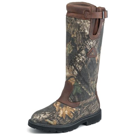 snake boots for sale s rocky 174 7225 pull on 16 quot snake boots 134029