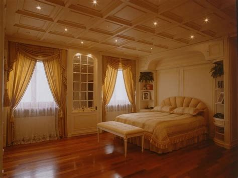 bedroom woodwork equipped boiserie for bedrooms idfdesign