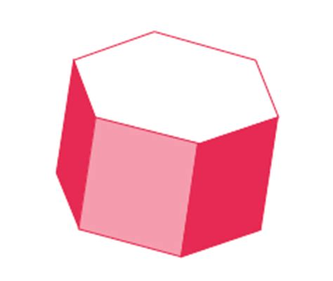 What Is The Name Of A 3d Hexagon Quora - 2d and 3d shapes explained for primary school parents 2d