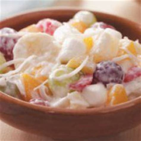 Cool With A Spicy Fruit Dessert by Cherries Miniature And Dessert Salads On