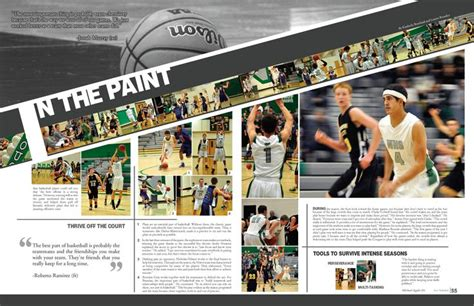 teaching yearbook layout design 984 best yearbook spreads images on pinterest yearbook