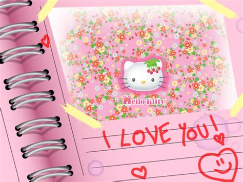 wallpaper hello kitty terbaru 2016 download foto hello kitty terbaru 2013 choice image