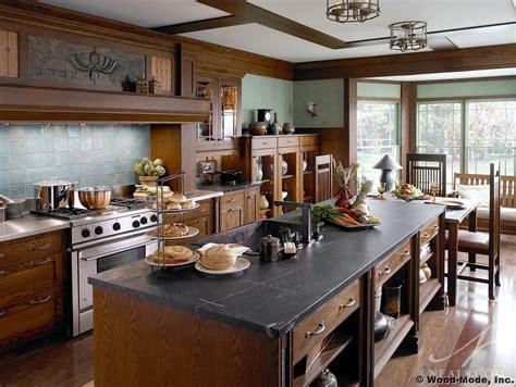 craftsman style kitchen 6 elements of a craftsman style kitchen