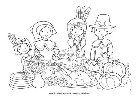 coloring pages for the first thanksgiving the first thanksgiving coloring pages happy easter