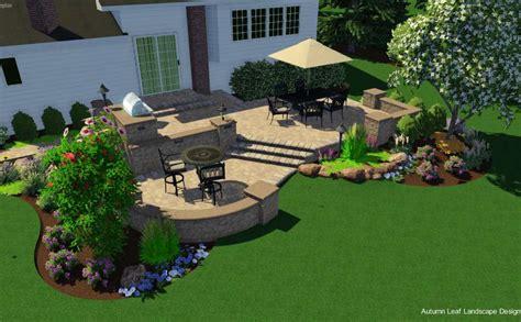 3d landscape design virtual presentation studio presents 3d landscape design outdoor goods