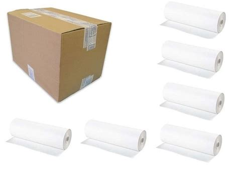 Changing Table Paper Rolls With 6 Rolls Changing Table Paper Rolls Economic Hygienische One Way Covers Baby