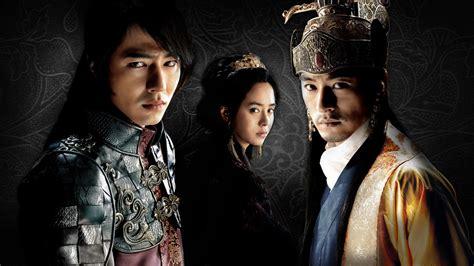film drama korea frozen flower a frozen flower alternate ending alternate ending