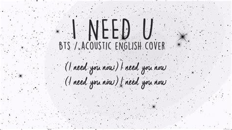 bts i need u lyrics bts wallpaper i need you 86 images