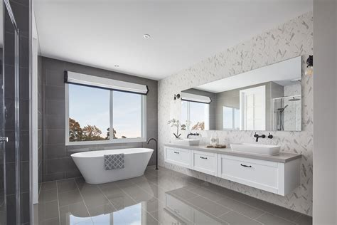 your htons style bathroom in a few easy steps