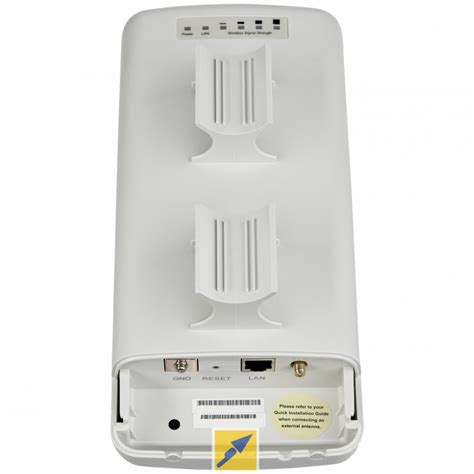 Tp Link Tl Wa7210n Outdoor Wireless Router tl wa7210n outdoor high power wireless access
