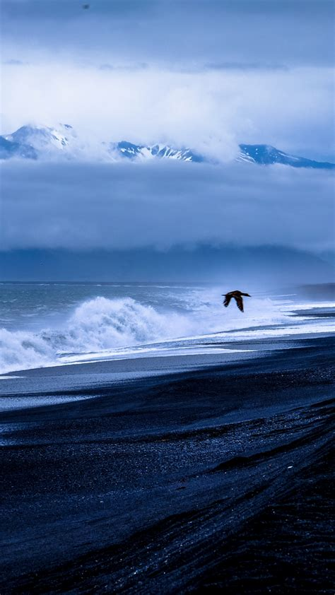 black sea iphone wallpaper idrop news
