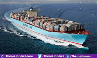 largest in the world top 10 biggest and largest ships in the world 2017