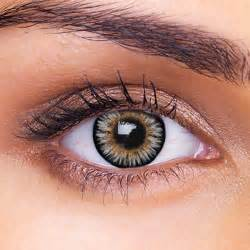 green non prescription colored contacts non prescription free colored contact sle by mail